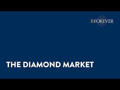 5. The diamond market // BForever.net