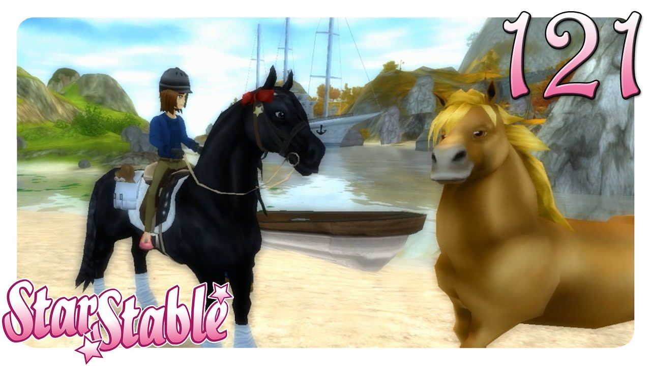 star stable pferde
