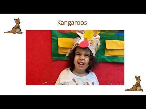 Temple Israel Of Great Neck Beth Hagan Preschool Thanksgiving Presentations 2020