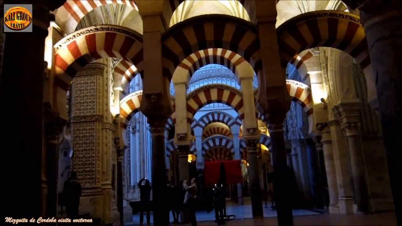 Mezquita de cordoba visita nocturna hd cordoba mosque night visit youtube - Mezquita de cordoba visita nocturna ...