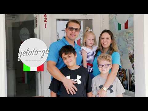 Gelato-go - Gelato Franchising N1 in the US