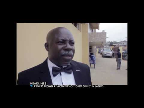 NBA EPE BRANCH HOLDS FIRST LAW WEEK