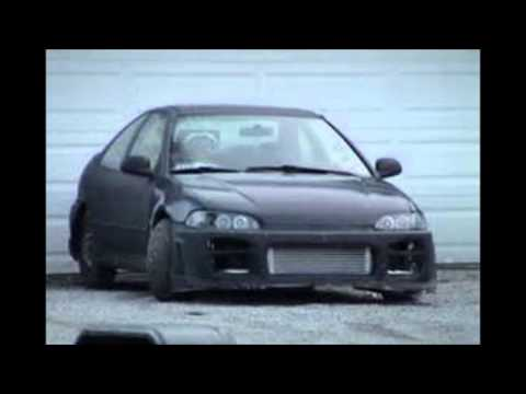My Top 10 Imports/Tuners