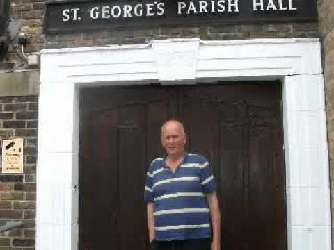 ST GEORGES CHURCH,DEAL ,KENT