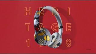 Beats by Dre | Mickey's 90th Anniversary Edition Beats Solo3 Wireless