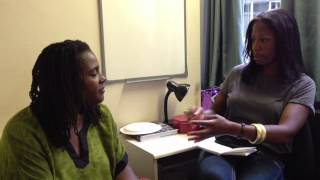 In Conversation with Sharon D Clarke