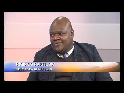 Ngula ya Vutivi 22/6/2017 - Speaker may allow secret ballot