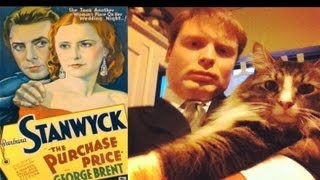 The Purchase Price (1932) Movie Review