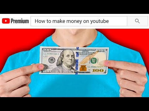 Make Money on YouTube Without Making Videos 💸 (New Method)