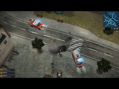 Rescue 2013 Everyday Heroes: Give me more time!!! (emergency services sim/strategy game)