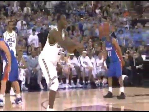 UCLA Bruins Basketball 2005-2006 Banquet Video Part 2