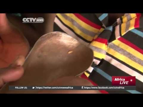 Mali Gold Artisans: Artisan Exports Drop