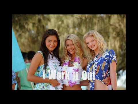 Indiana Evans - I Work It Out (Full Song)