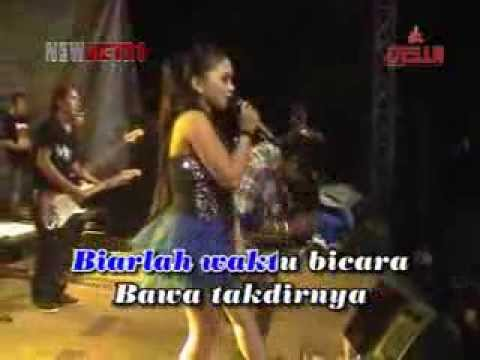 Om NEw METRO -  DONT WORRY -  LENI JOVANCA [karaoke]