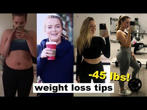 WEIGHT LOSS Q&A! How I Lost The Weight & Kept It Off