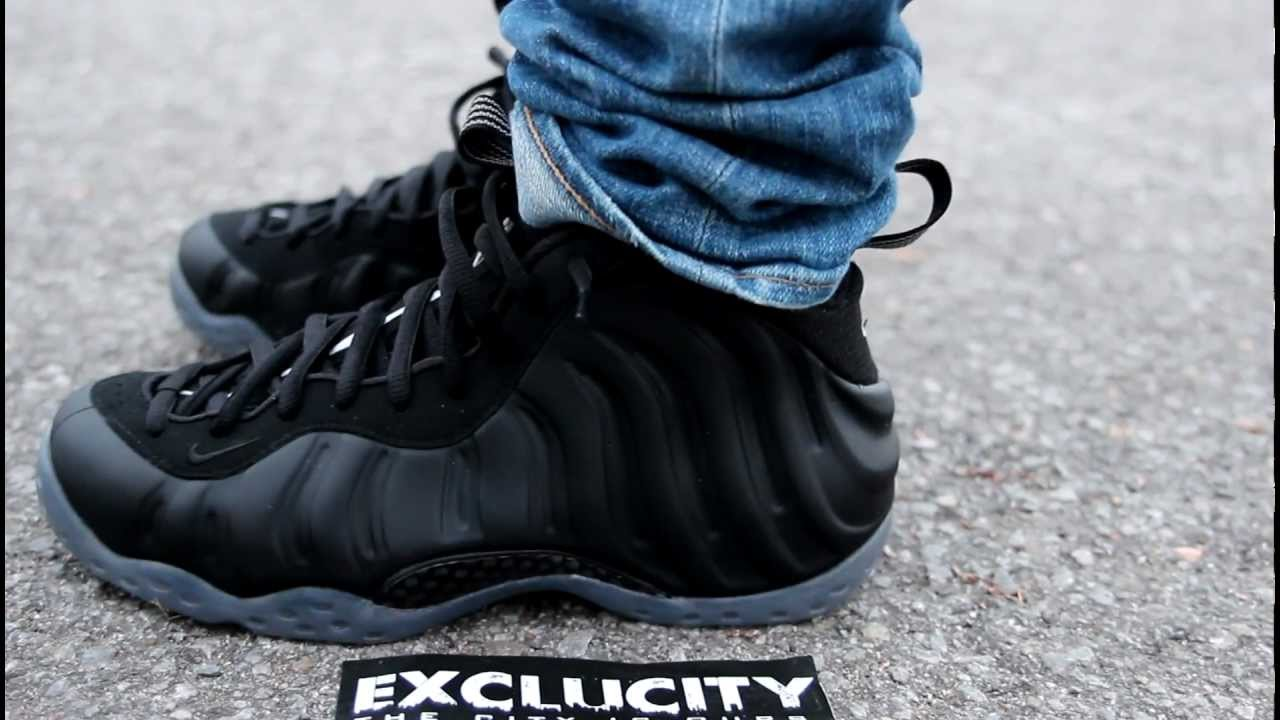 Nike Air Foamposite One Big Bang800