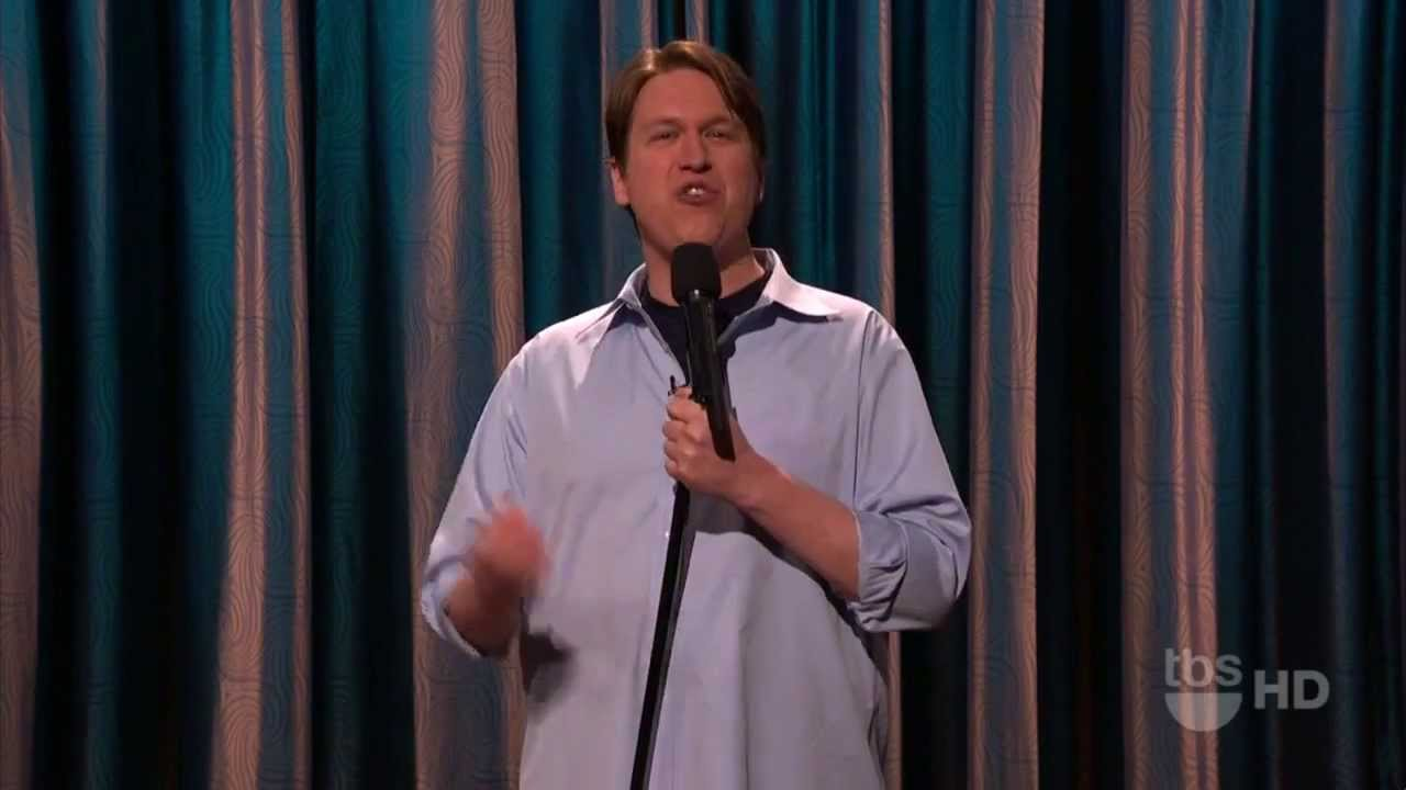 pete holmes special