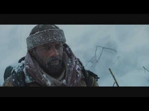 The Mountain Between Us | 'Not Going To Die' | Official HD Clip 2017