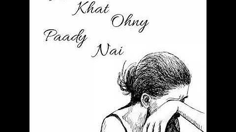 KITE KALLI Oh Beh Beh Ke - Sad Lyrics WhatsApp Status | MirZa EditZ - MMH