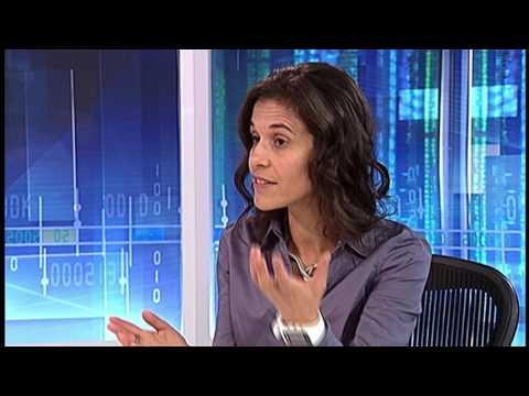 Geneviève Desautels - Canal Argent - TVA Le coaching dans les PME