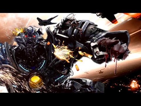 Transformers 5 - 8 How Long Will Galvatron Survive? - YouTube