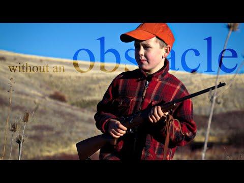 A Boy's First Rifle, The Savage Rascal