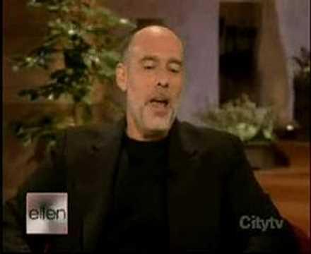 Marc Cohn on Ellen Interview