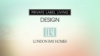 Luxury Home Builder: Design, By London Bay Homes