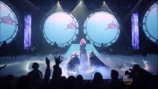 Christina Aguilera The Real Thing (Nashville)