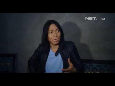 Entertainment News - Abdee Slank bercerita tentang band yang menyanyikan ulang lagu kebangsaan
