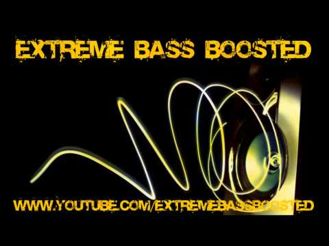 French Montana - Pop That (BASS BOOSTED / HD)