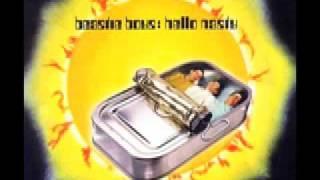 Beastie Boys - Remote Control  (Lyrics)