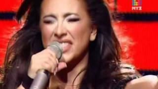 Ани Лорак - А дальше (Концерт на МузТВ)