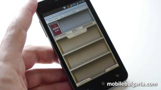 Prestigio MultiPhone 4322 DUO review