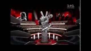 Христина Соловій - Тримай (гість Суперфіналу Голос країни 5)