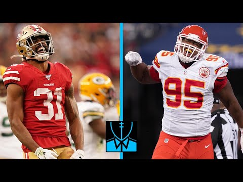 Super Bowl 2020: Can Chiefs slow down 49ers' run game? | Chris Simms Unbuttoned | NBC Sports