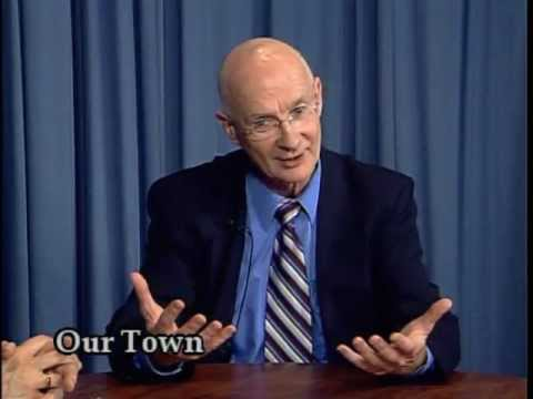 Our Town: Jim Barry