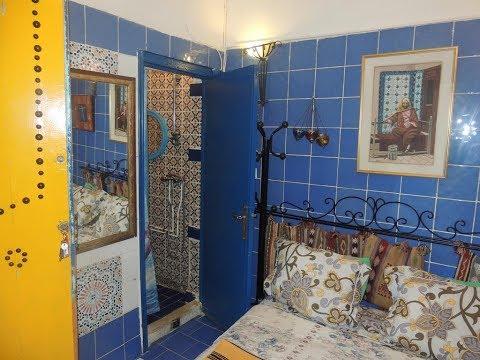 The 18, Marsa Guest House- La Marsa, Tunisia Official Video