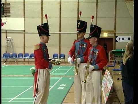 Dansk Ungdoms Grandprix i Badminton 2 2001 0506
