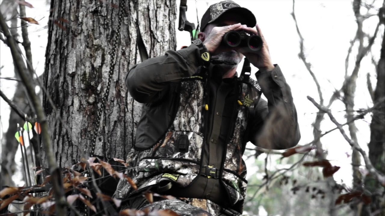 maxresdefault the hunter safety system pro series harness is back! youtube