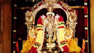 """Divine Sanskrit Sthotram from Shanti Parva (1000 Names of Vishnu) - """"Sri Vishnu Sahasranamam"""""""