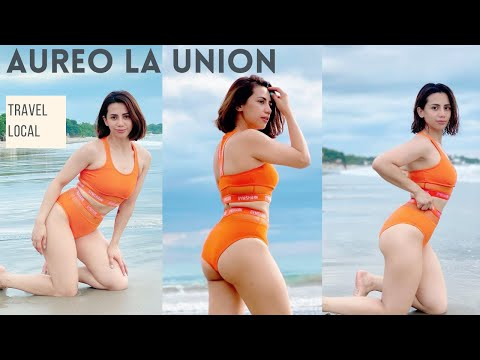 Aureo Resort, La Union | Best Beach Resort in San Fernando La Union | Travel Philippines |
