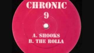 Afro Kid (Lemon D) - Shooks