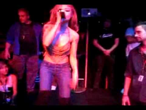 I FUCKED THE DJ  LIVE PERFORMANCE OUT MAY 6TH ITUNES on Tila Tequila's Videos   Buzznet