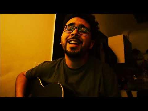 TU MILA TO HAINA: De De Pyaar De | Acoustic cover by Aamir Mehdi | Arijit Singh, Amaal Mallik