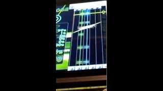 『GITADORA GuitarFreaks』 BRIGHT STREAM (水樹奈々) (EXTREME BASS...
