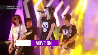 Single Terbaru -  Move On Nella Karisma Lagu Baru 2017 Koplo