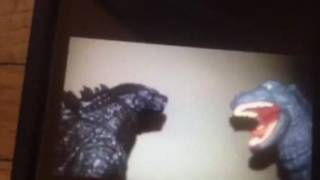The Angry Birds And Godzilla Show - Ep 80 2016 Reaction