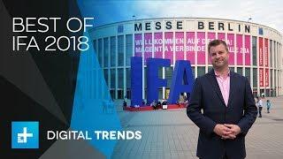 Best of IFA 2018