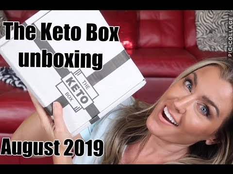 the-keto-box-for-august-2019-|-hot-mess-momma-vlogs